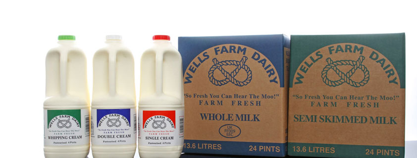 Wells Farm Dairy Limited statement re Coronavirus or 2019 - nCoV