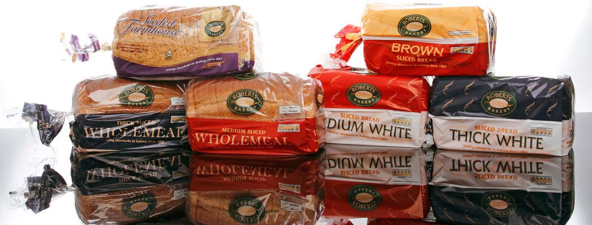 Wide Bread Range