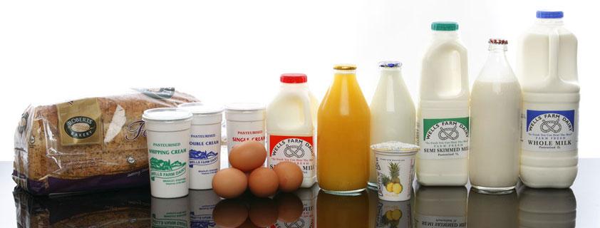 Our Yoghurt Range
